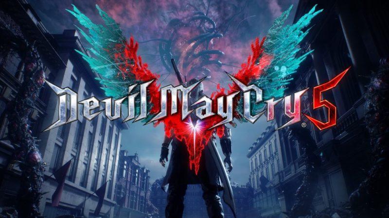 سیستم مورد نیاز برای اجرای Devil May Cry 5 اعلام شد