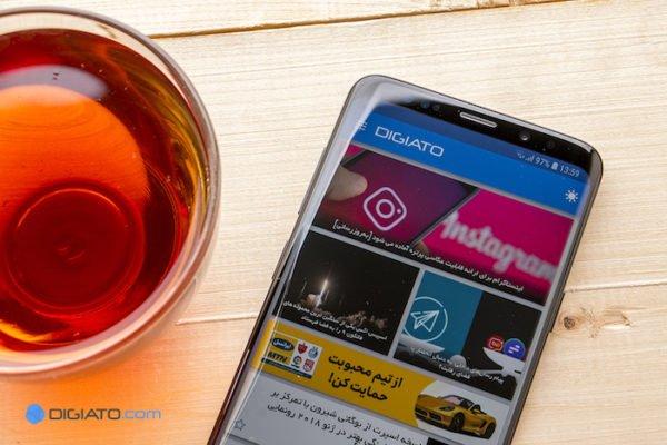سامسونگ محبوبترین برند موبایل میان گیمرهای ایرانی است.