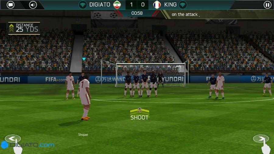 تیم ملی ایران در فیفا