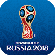 ™2018 FIFA World Cup Russia