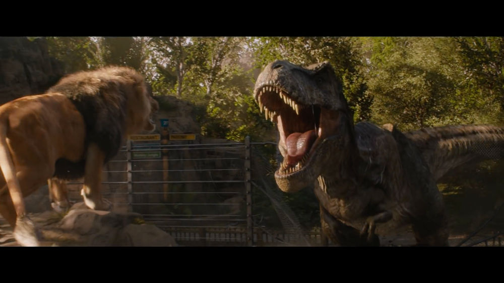 بررسی فیلم Jurassic World: Fallen Kingdom