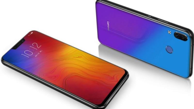 معرفی موبایل Lenovo Z5 لنوو