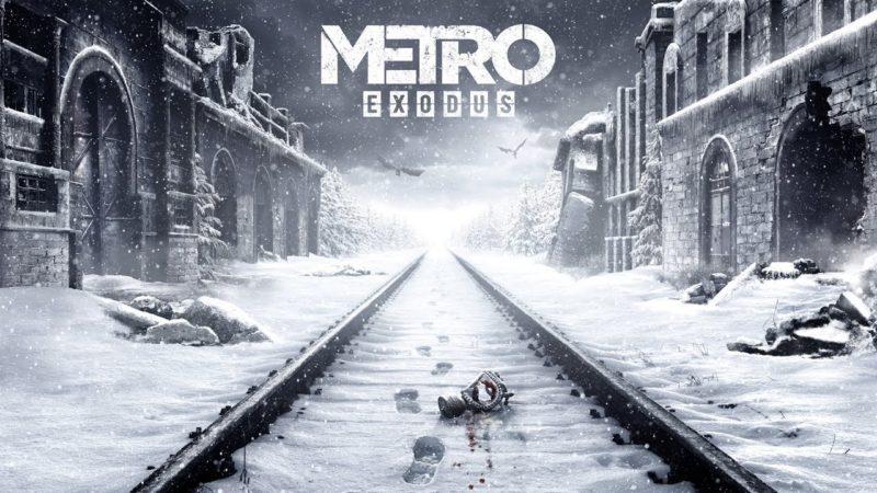 مهاجرت پسارستاخیزی؛ نگاهی به بازی Metro Exodus