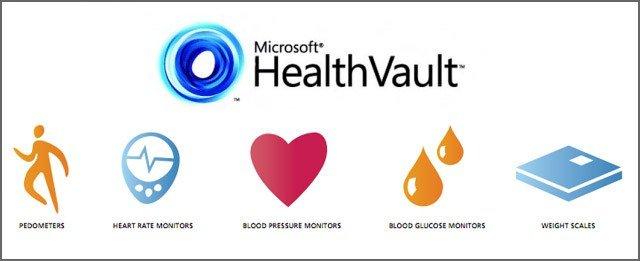 مایکروسافت سلامت محور پردازش ابری