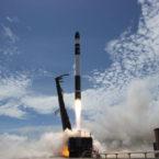 رقیب تازه برای اسپیس اکس؛ استارتاپ Rocket Lab هم ماهواره به فضا می فرستد