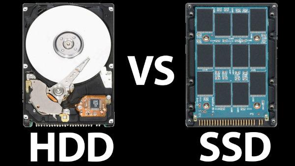 SSD چیست