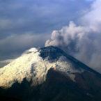 چرا این آتش فشان در اکوادور صدایی شبیه به تنفس انسان دارد؟ محققان توضیح میدهند