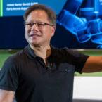 مدیرعامل انویدیا: هنوز زمان زیادی تا عرضه نسل بعد پردازشگرهای گرافیکی GeForce باقی مانده