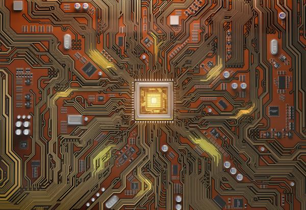 معرفی پردازنده های جدید کمپانی ARM