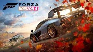 سیستم مورد نیاز Forza Horizon 4