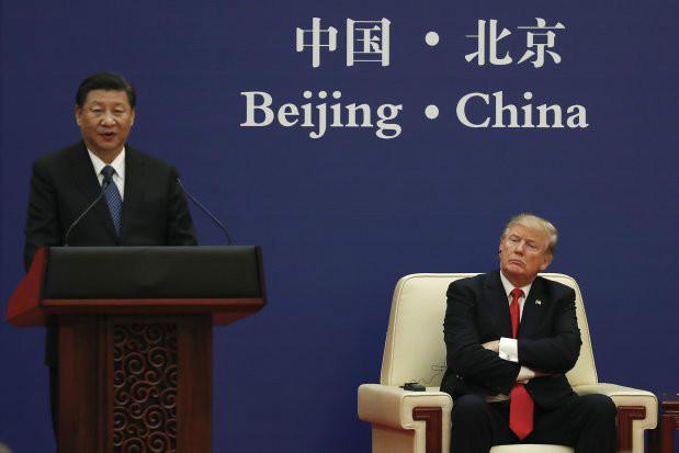 اعمال تعرفه روی کالای تکنولوژیک چینی