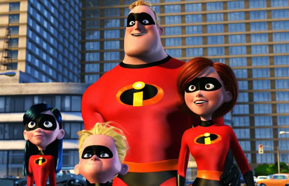 بررسی The Incredibles 2