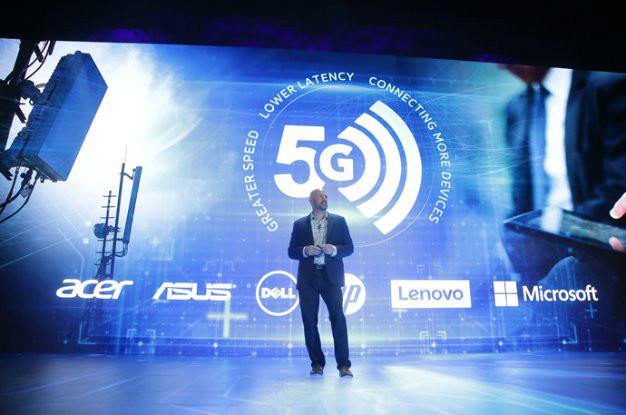 همکاری اسپرینت و اینتل رایانه های مبتنی بر 5G