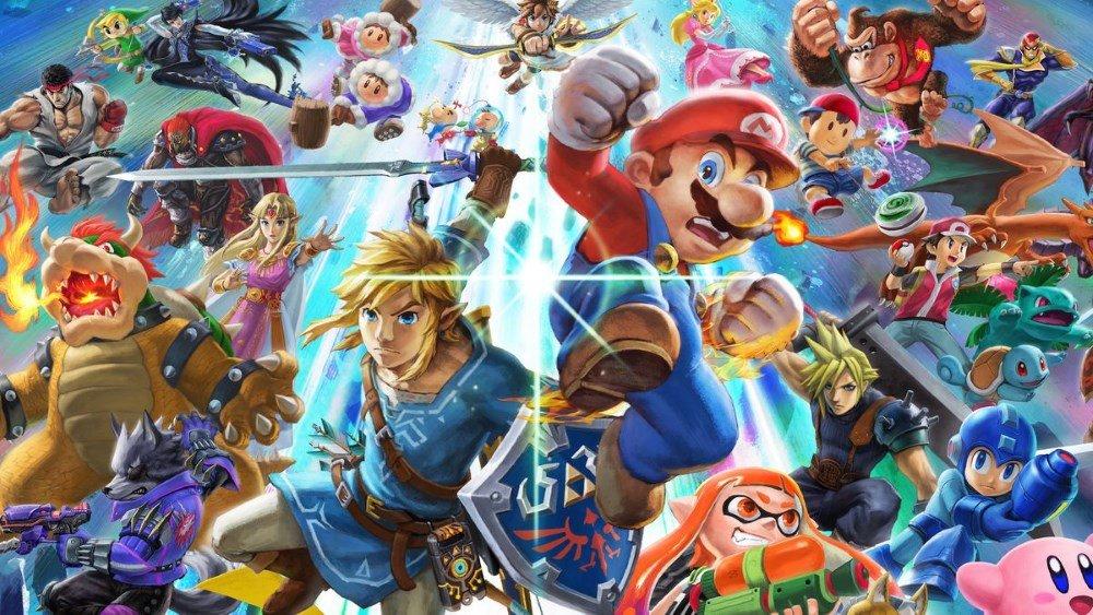 بهترین بازی های E3 2018