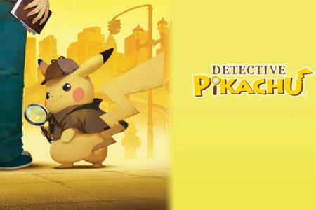 بررسی بازی Detective Pikachu ؛ بازی پوکمون با طعم معما