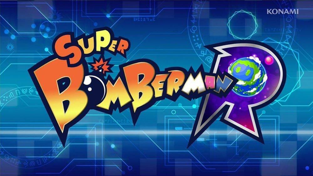 بازی Super Bomberman R