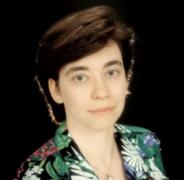 اولین زن طراح بازیهای ویدیویی
