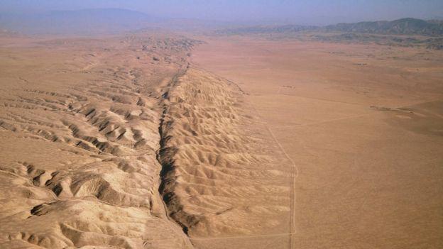 تکنولوژی های تشخیص زلزله