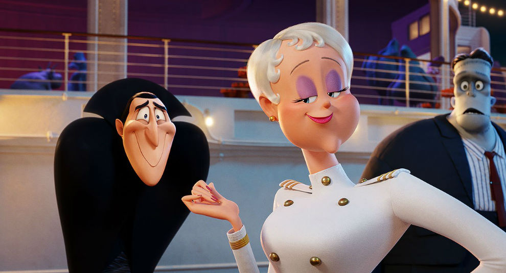 1045484 annecy sets sneak peek hotel transylvania 3 بررسی انیمیشن Hotel Transylvania 3: Summer Vacation ، مسافران کشتی هیولاها اخبار IT