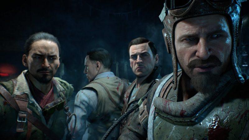تریلر سینمایی Call of Duty: Black Ops 4 با محوریت بخش زامبی [تماشا کنید]