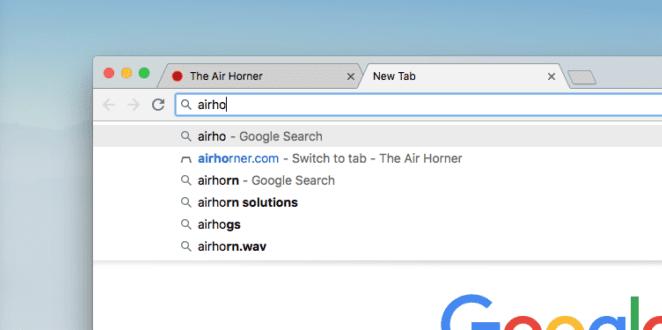4455 گوگل کروم با راهکاری هوشمندانه جلوی باز شدن تبهای اضافی را میگیرد اخبار IT