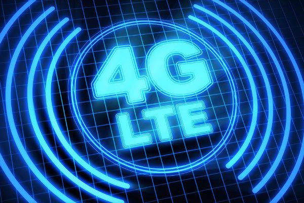 آسیب پذیری LTE