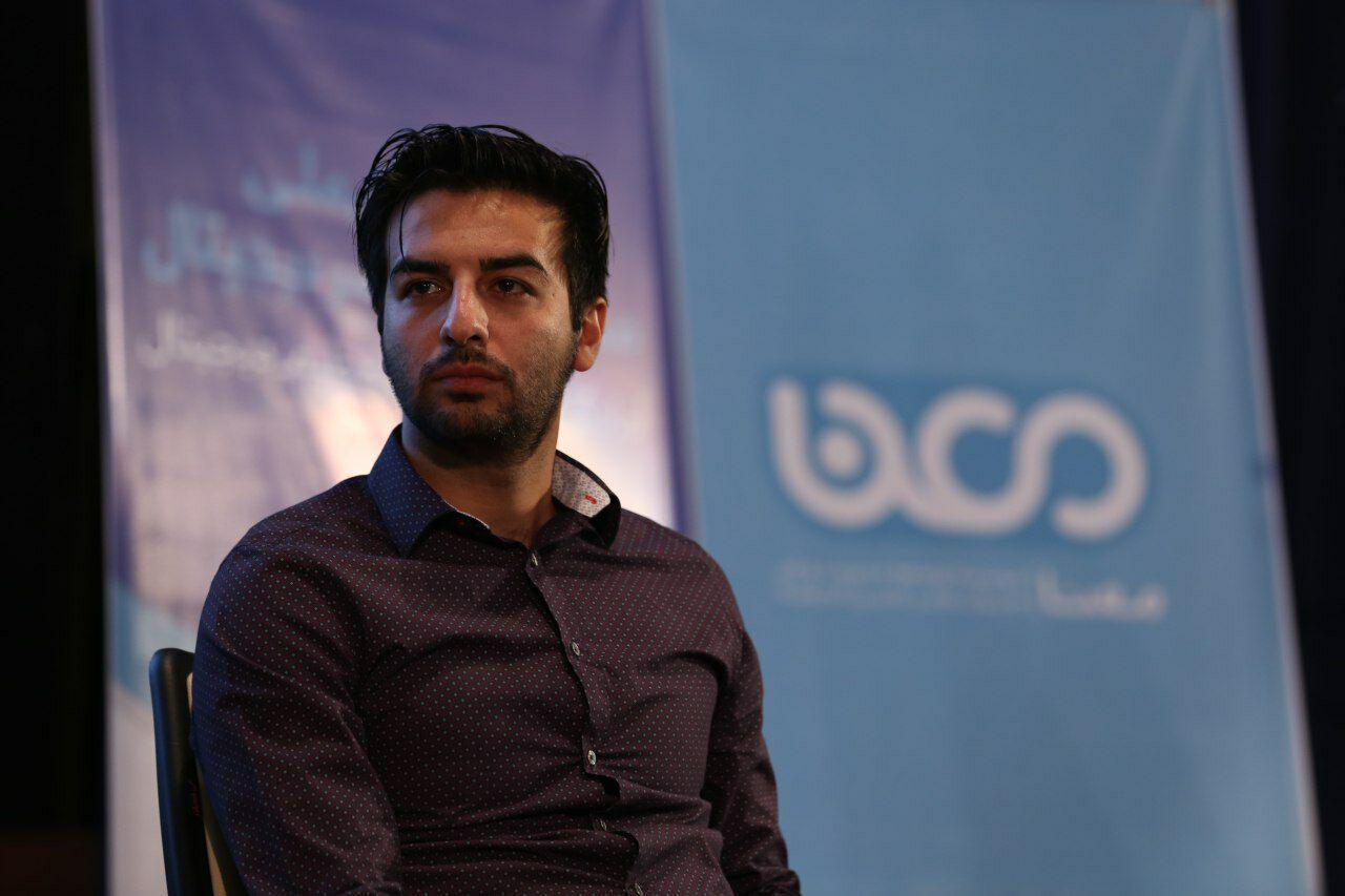 973 دبیر انجمن فینتک ایران: آورده نمایشگاه الکامپ برای ما، اعتماد است اخبار IT