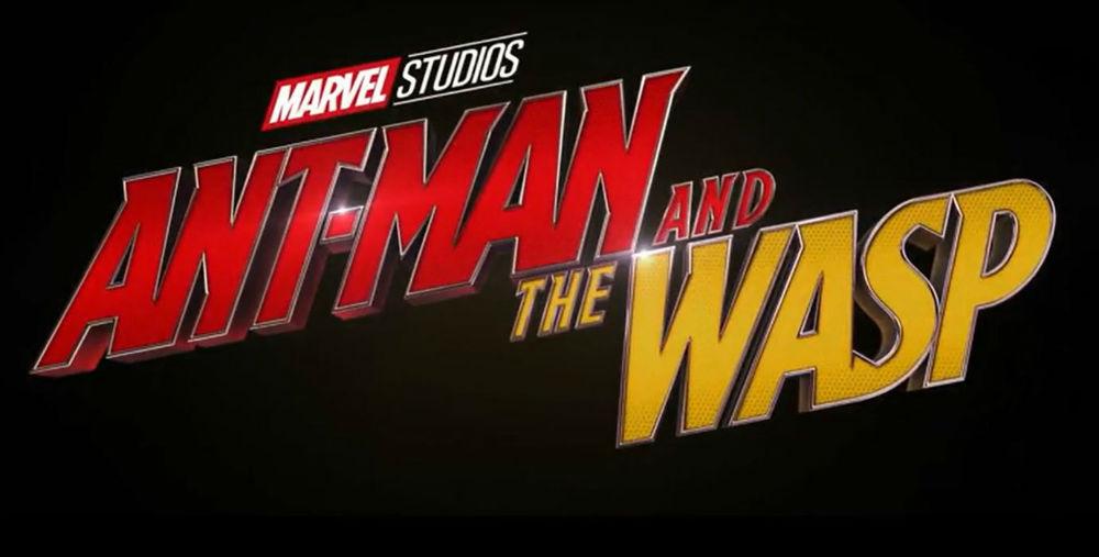 فیلم Antman And Wasp