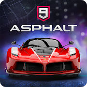Asphalt 9: Legends