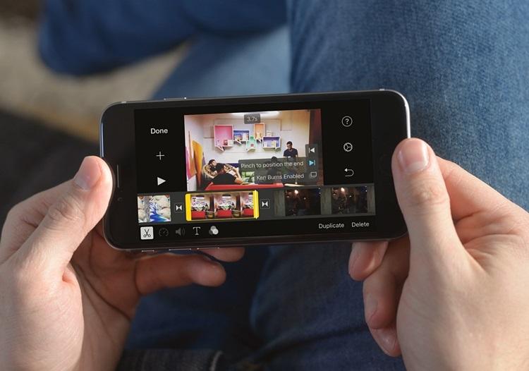 جعبه ابزار: اپلیکیشن های برگزیده ویرایش ویدیو برای iOS و اندروید
