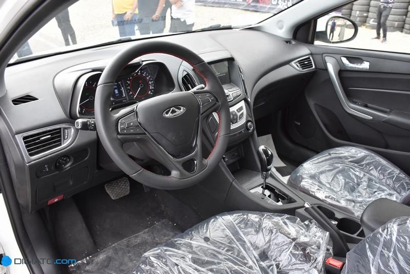 DSC 5206 Copy رانندگی با چری آریزو 5 توربو در پیست آزادی؛ تجربه ای متفاوت در آشفته بازار خودرو اخبار IT