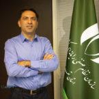 با حکم رئیس جمهور، «حسن هاشمی» رئیس سازمان نظام صنفی رایانهای کشور شد