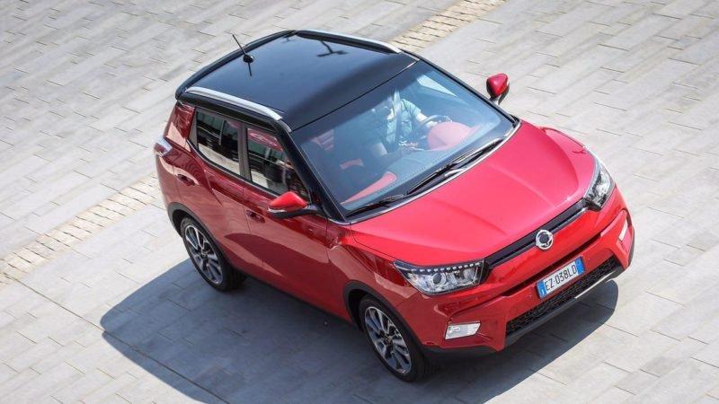 تحویل خودروهای سنگ یانگ تیوولی به مشتریان پس از 2.5 سال انتظار