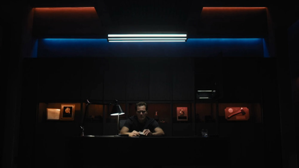 بررسی فیلم Fahrenheit 451