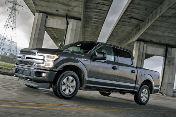 Ford F Series (5)