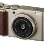دوربین کامپکت پریمیوم فوجی فیلم XF10 با لنز ثابت معرفی شد
