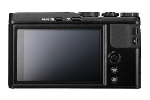 دوربین فوجی فیلم XF10