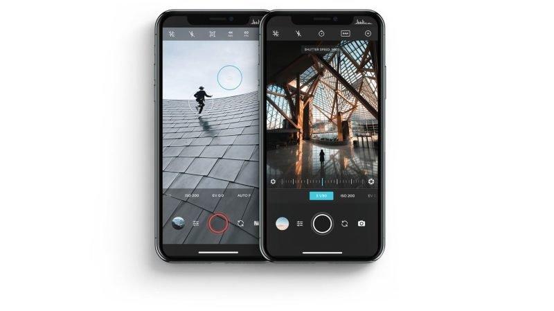 معرفی اپلیکیشن Moment - Pro Camera؛ حرفه ای عکس بگیرید