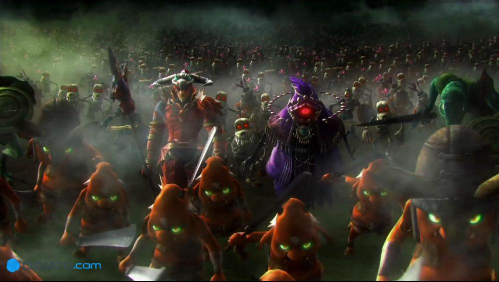 بازی Hyrule Warriors: Definitive Edition