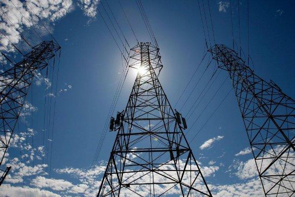هک شبکه برق