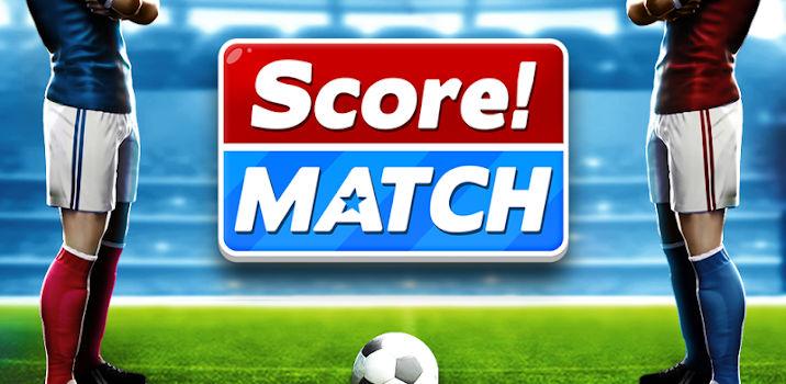 فوتبال نوبتی به سبک Score! Match؛ گلزنی، متفاوتتر از همیشه