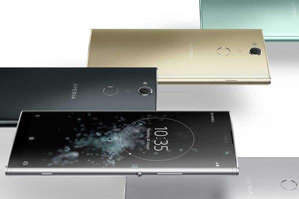 Sony Xperia XA2Plus 01 - بنچمارک منتسب به اکسپریا XA3 در گیک بنچ ثبت شد