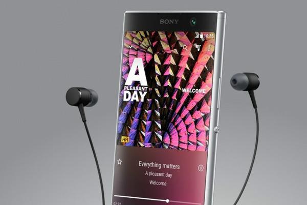گوشی سونی اکسپریا XA2 پلاس