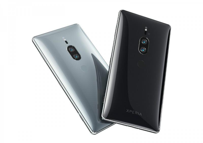 موبایل اکسپریاXZ2 Premium سونی