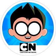 Teen Titans Go icon w300 هفت سنگ؛ زندگی روی اندروید هم عجیب است اخبار IT