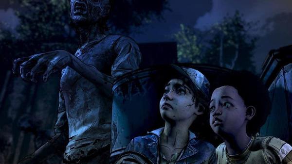 تیزر جدیدی از فصل نهایی بازی The Walking Dead منتشر شد [تماشا کنید]