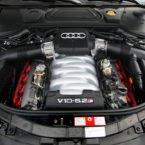 با بهترین موتورهای V10 تمام ادوار آشنا شوید
