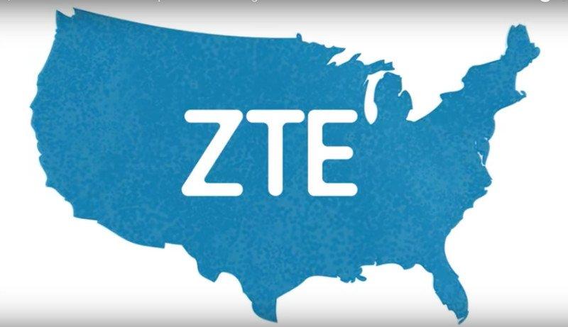 تغییر مدیران ارشد ZTE