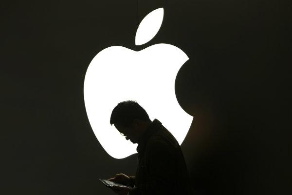 سرقت اسرار تجاری اپل