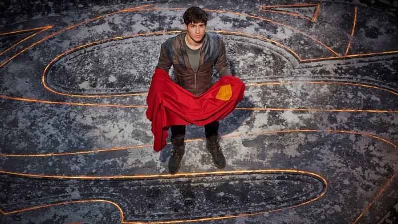 نقد و بررسی سریال Krypton ؛ بدون ذرهای ادعا